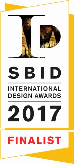 SBID Awards 2017 Finalist